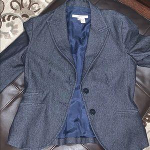 Woman's blazer from Zara